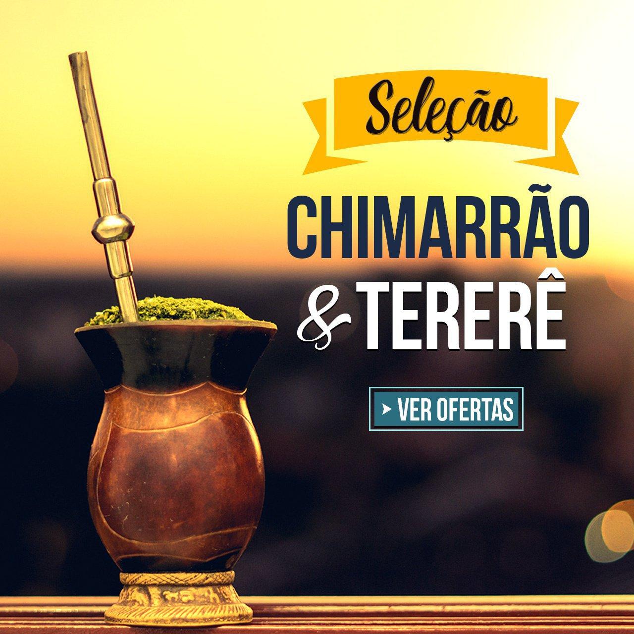 Seleção Chimarrão & Terere