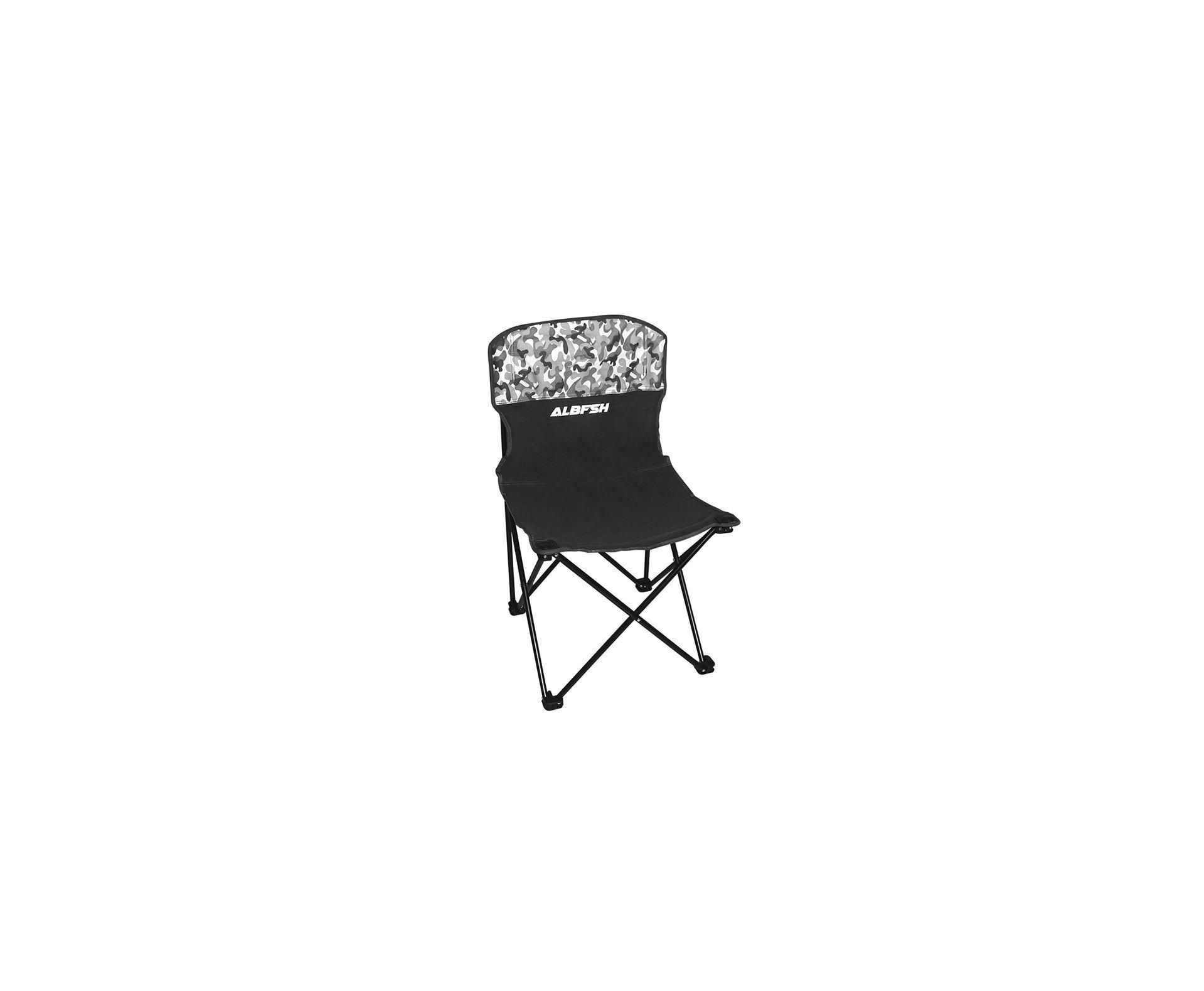 Cadeira Camping Albatroz Hb-a12mh