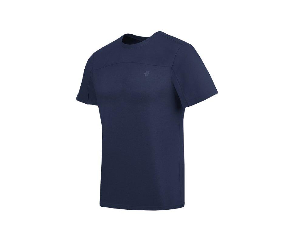 Camiseta T-shirt Invictus Infantry Azul Aviator