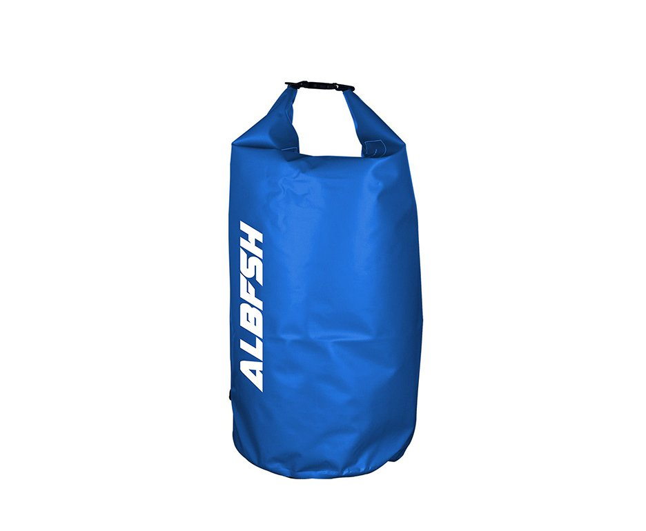 Bolsa Bag à Prova D água Thermo 30l  Azul Escuro - Albatroz