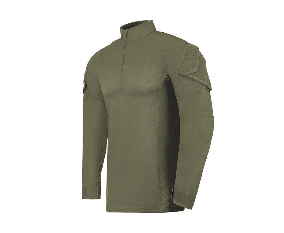 Camisa Tática Invictus Operator Verde Oliva