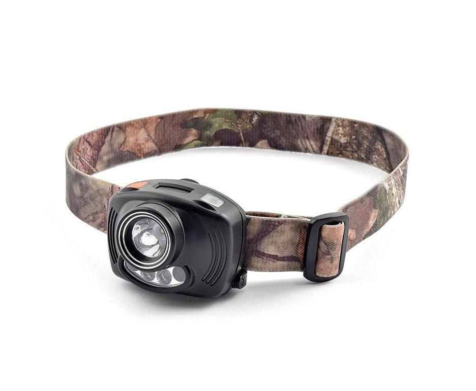 Lanterna De Cabeça Hunting Mossy - Nautika