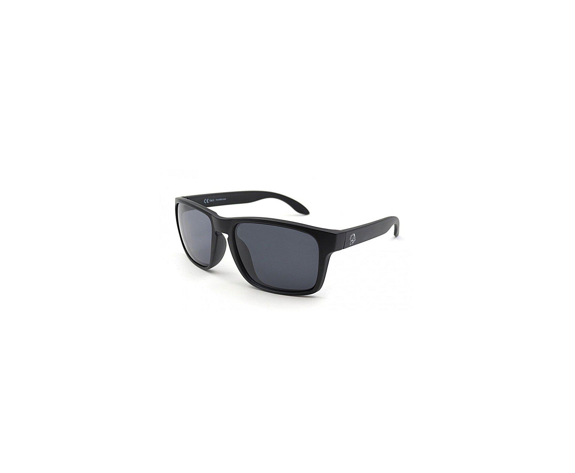 óculos Polarizado Pro-tsuri Black Drum Lente Fumê 10p0044