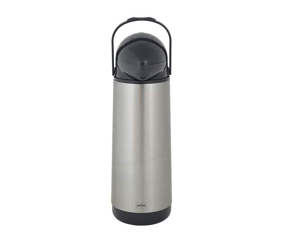 Garrafa Térmica Nobile Inox 1,0 Litros - Mor