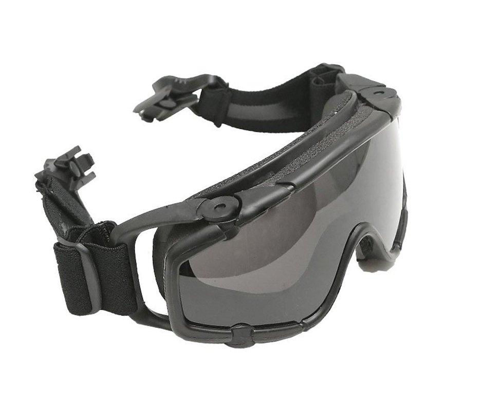 óculos De Proteção Para Capacete Sl Ballistic Tb423 - Fma