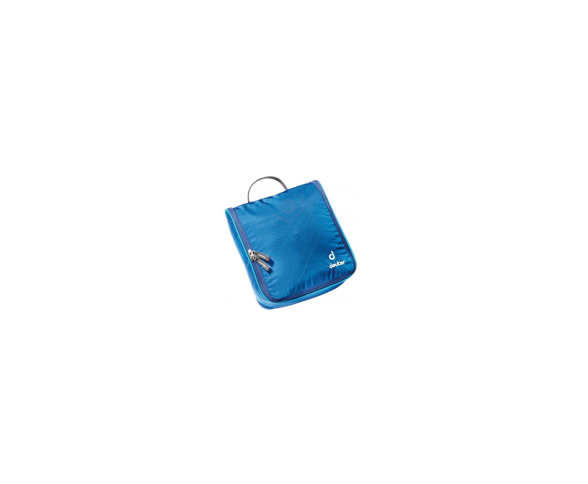 Necessaire Wash Center Ii Azul - Deuter