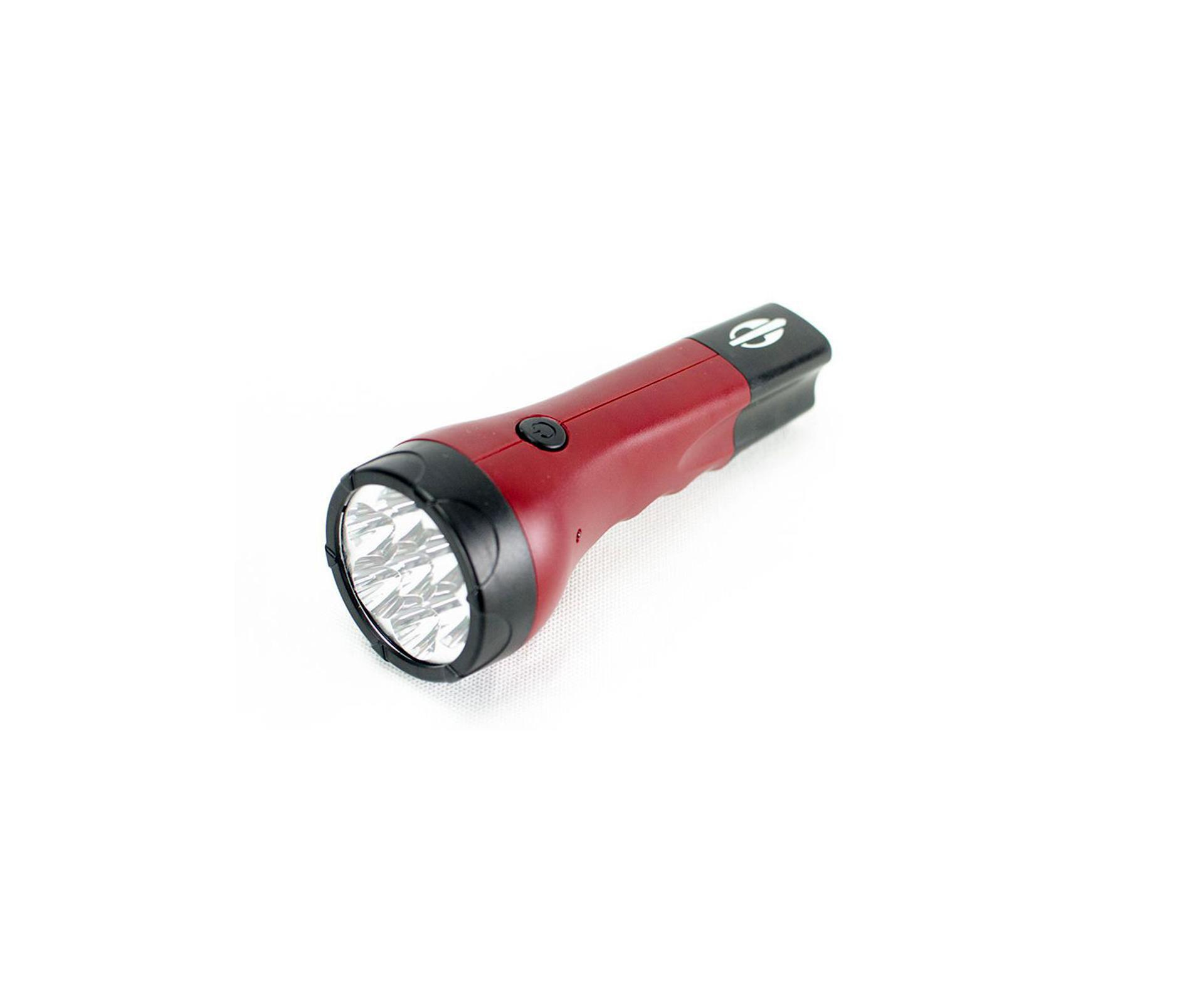 Lanterna Recarregavel 7 Led Charger Ii - Mormaii