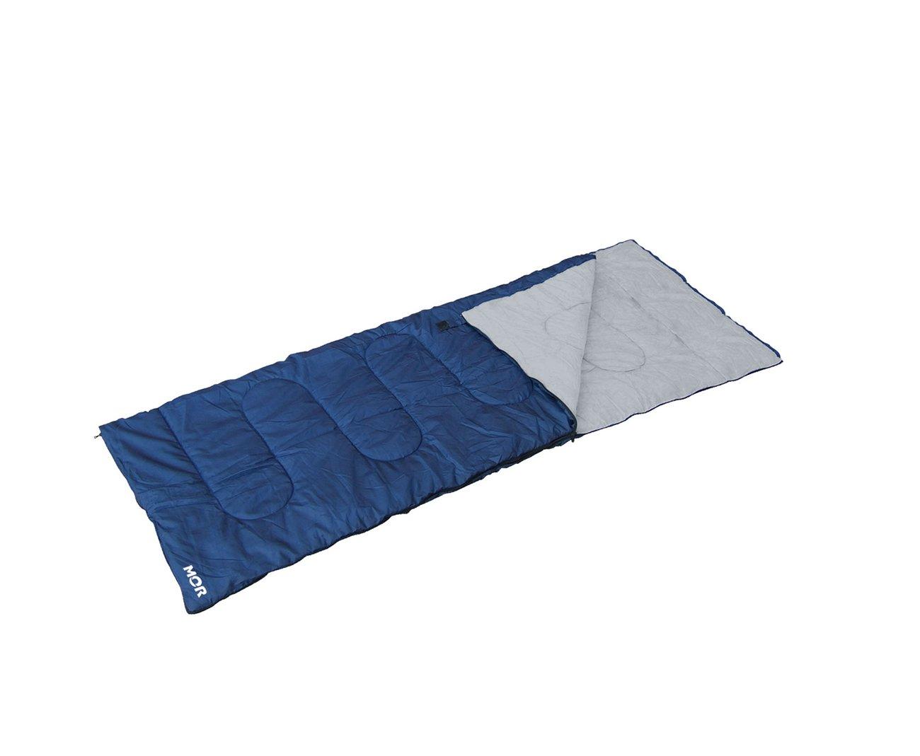 Saco De Dormir 200gr 4°c Com Extensor  - Mor