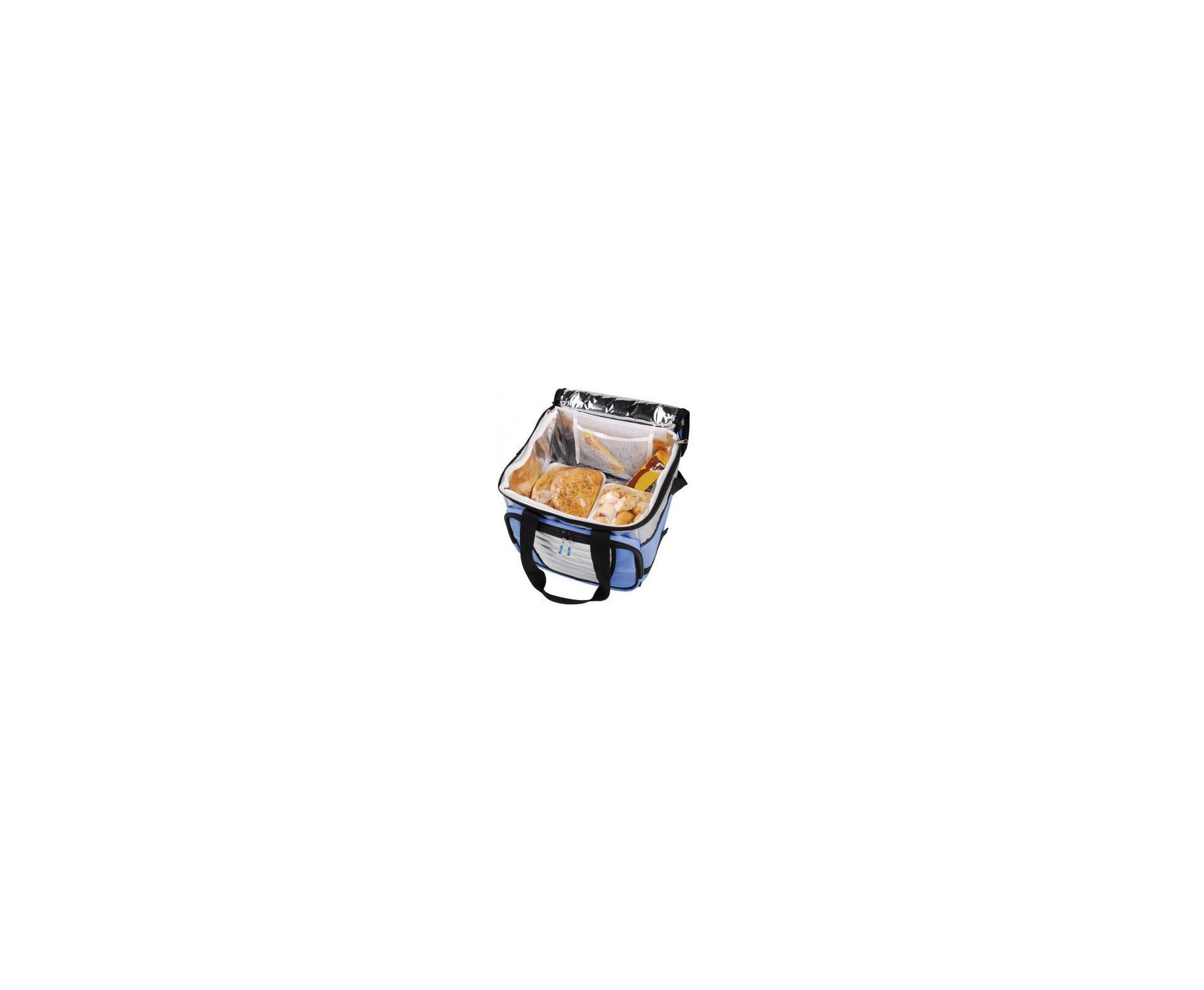 Cooler Termico 24l Com 1 Divisoria - Mor