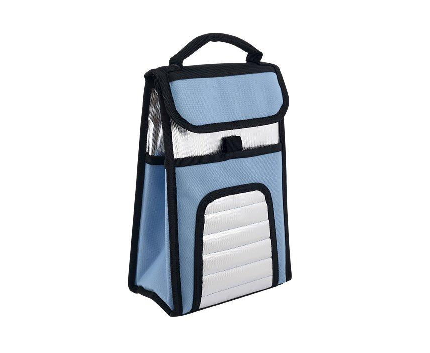 Bolsa Termica Ice Cooler Termico 4,5 Litros - Mor