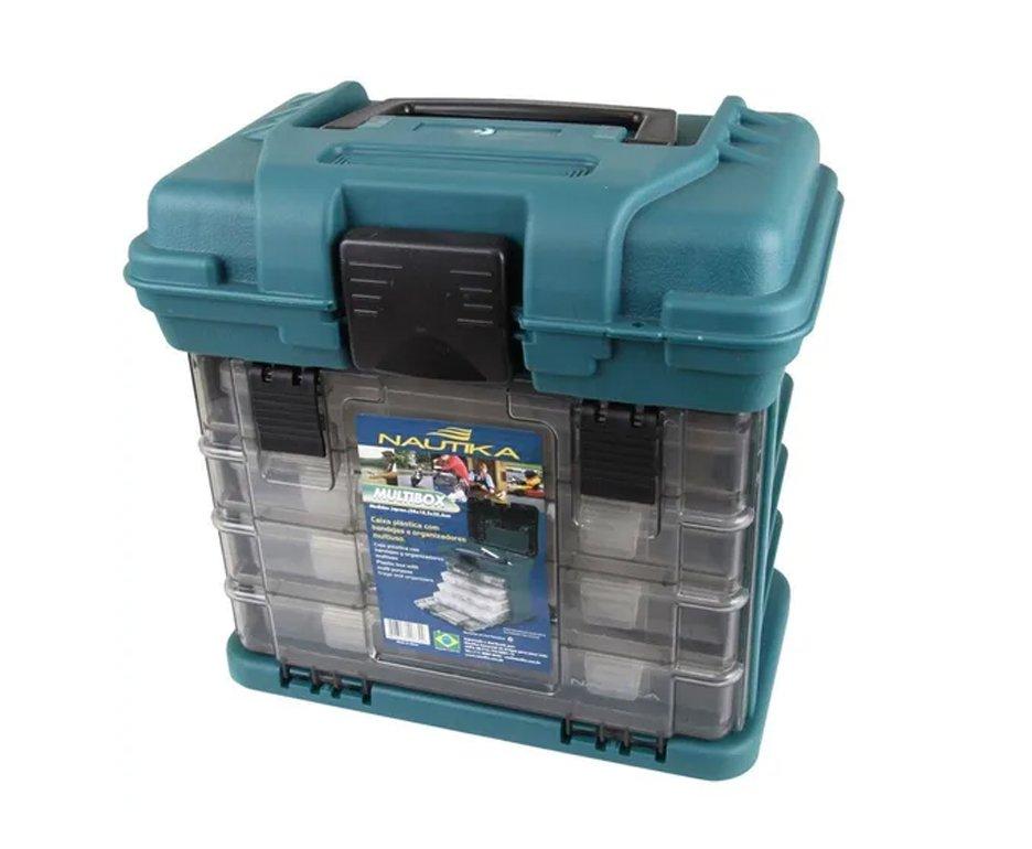 Caixa Multibox Mb1 - Nautika