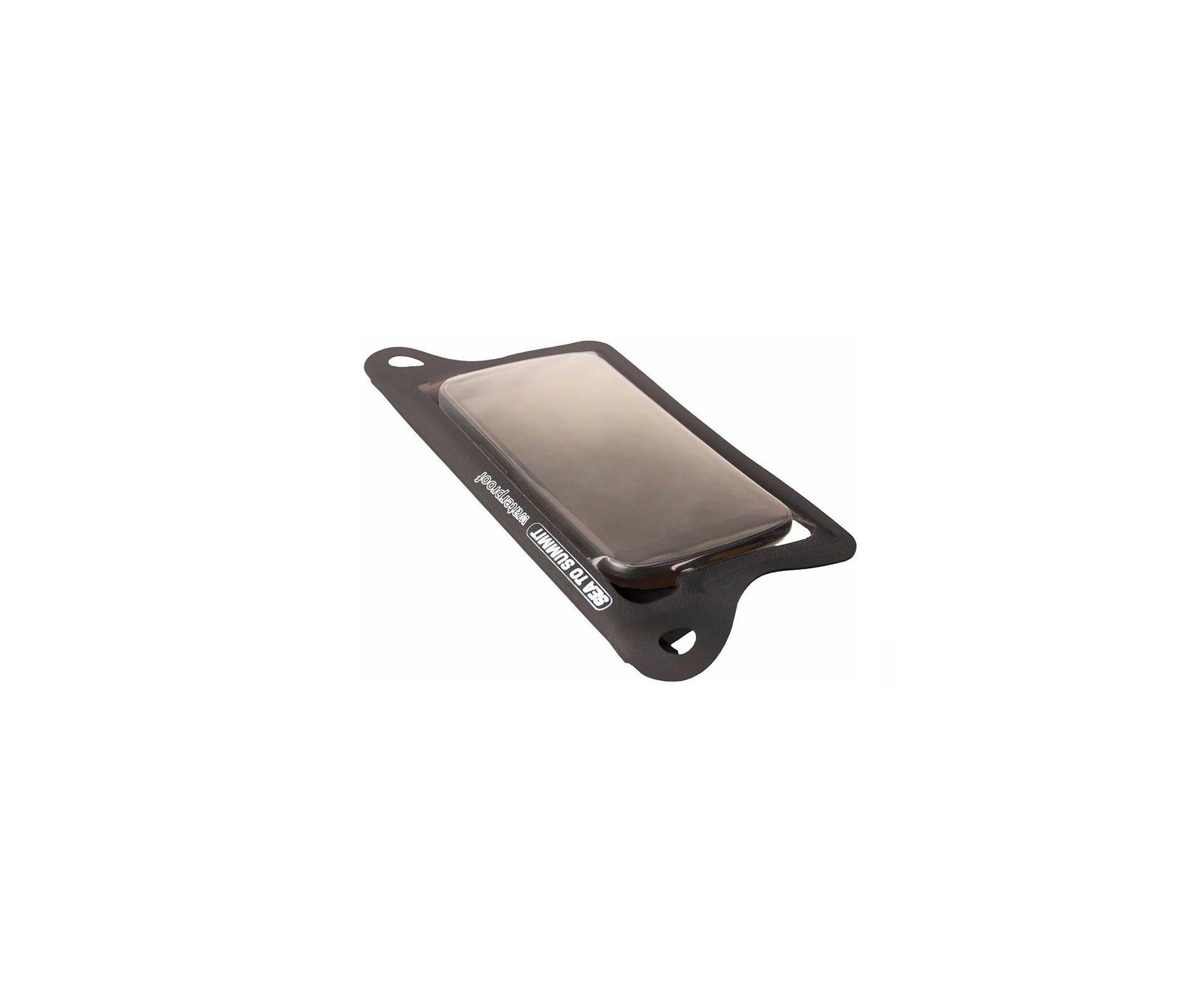 Capa Para Iphone 5 Tpu Impermeável - Sea To Summit