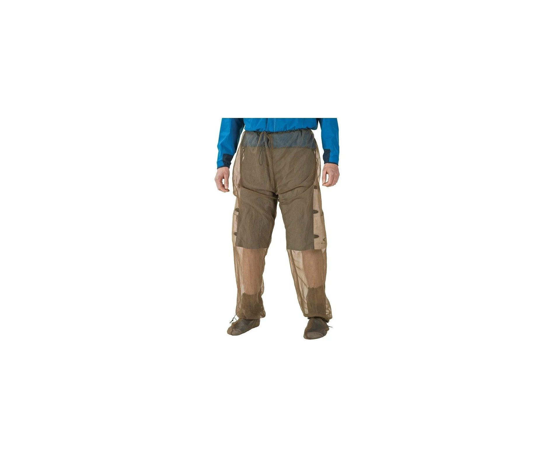 Calça Mosquiteiro Bug Pants C/ Meias - Sea To Summit