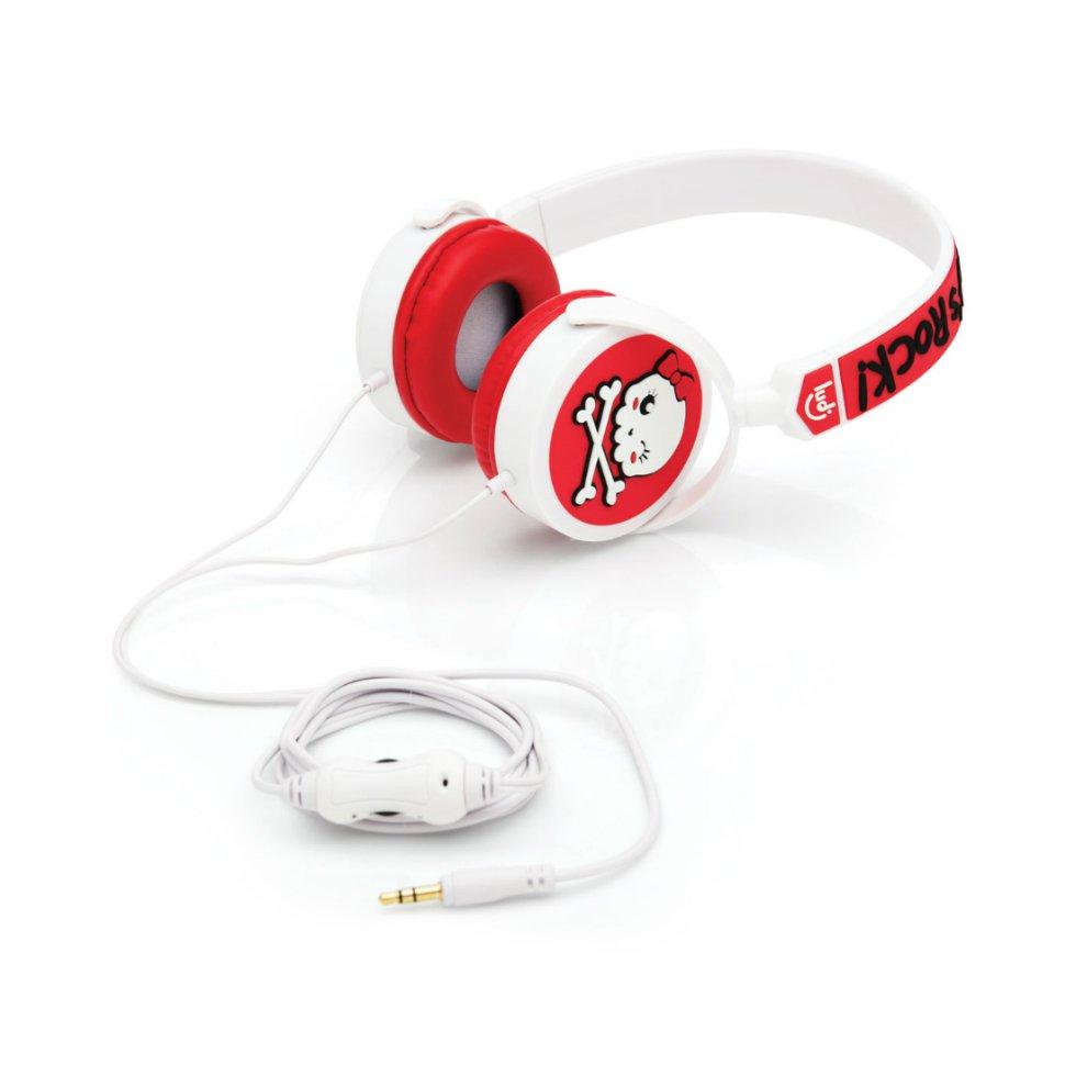 Headphone Let's Rock