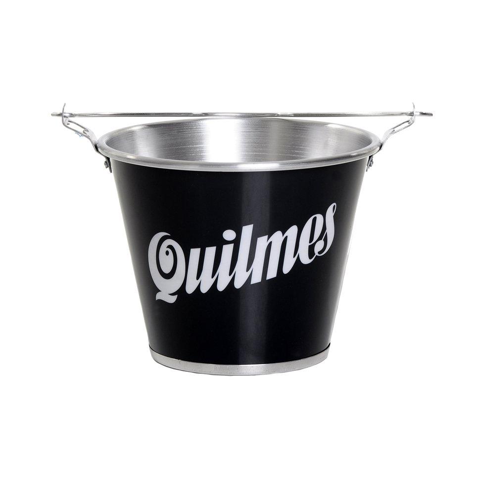 Balde De Alumínio Para Gelo - Quilmes