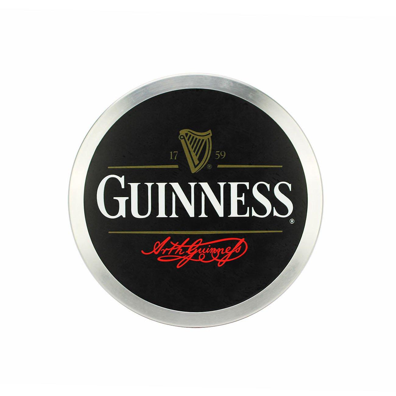 Luminoso Decorativo - Guinness - 31 Cm - Bar Light