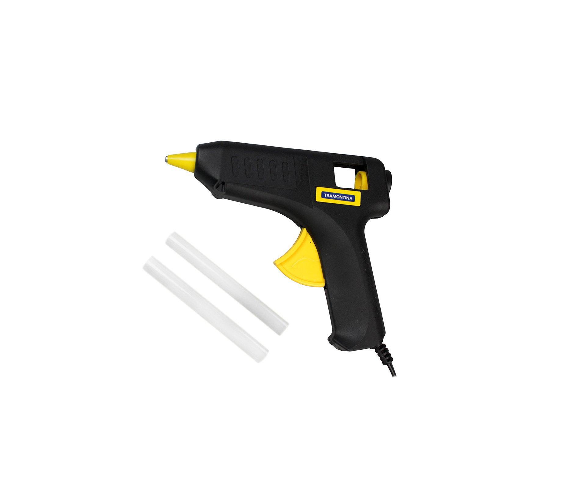 Pistola De Cola Quente Elétrica 40-50 W Bivolt - Tramontina