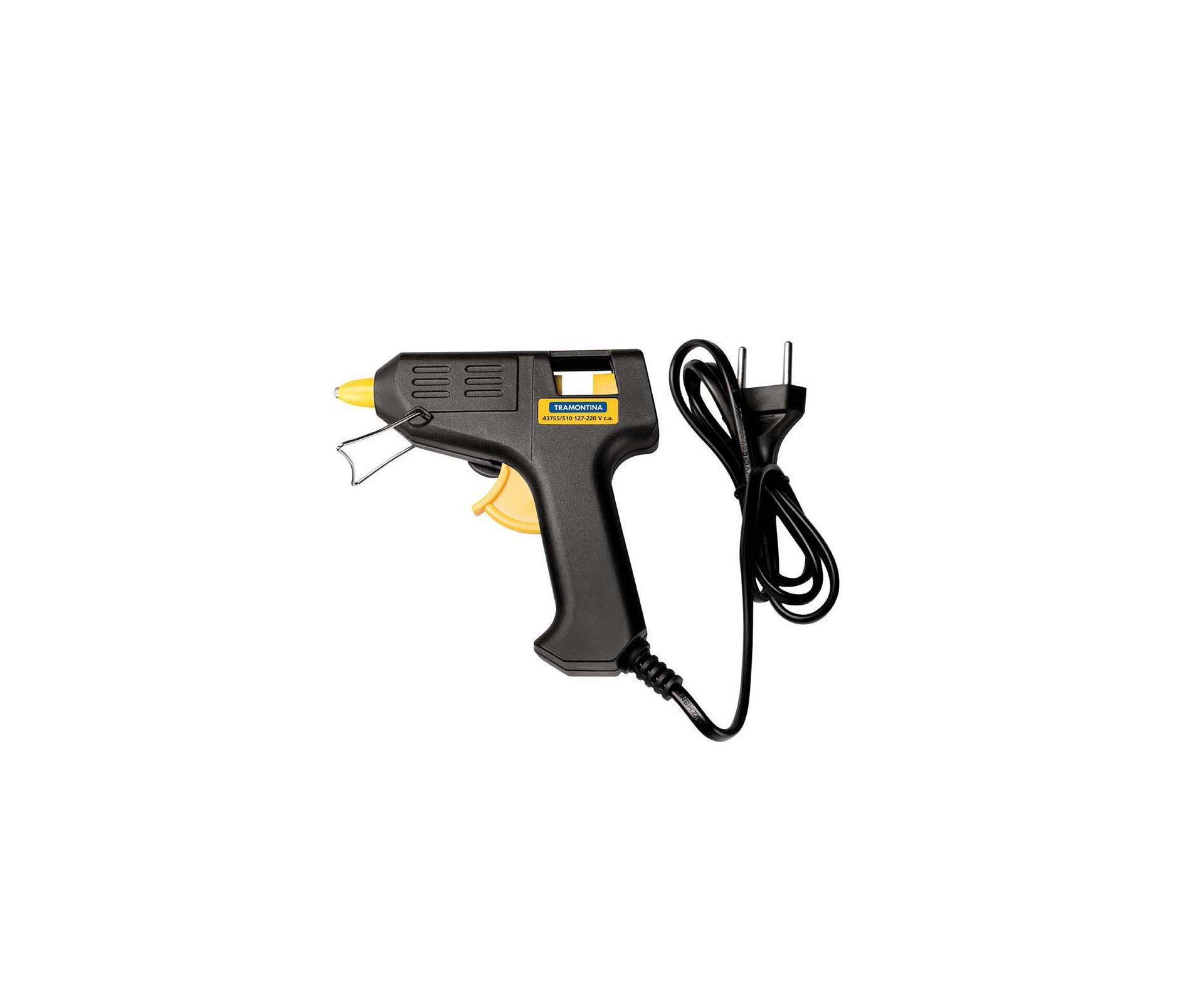 Pistola De Cola Quente Elétrica 30-40 W Bivolt - Tramontina