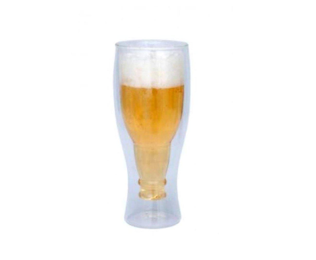 Copo Beer Cup Em Acrílico 200 Ml - Doctor Cooler
