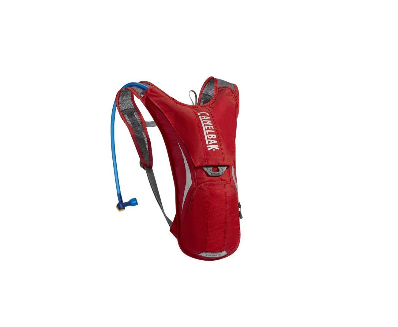 Mochila De Hidratação Classic 2 L Vermelha - Camelbak