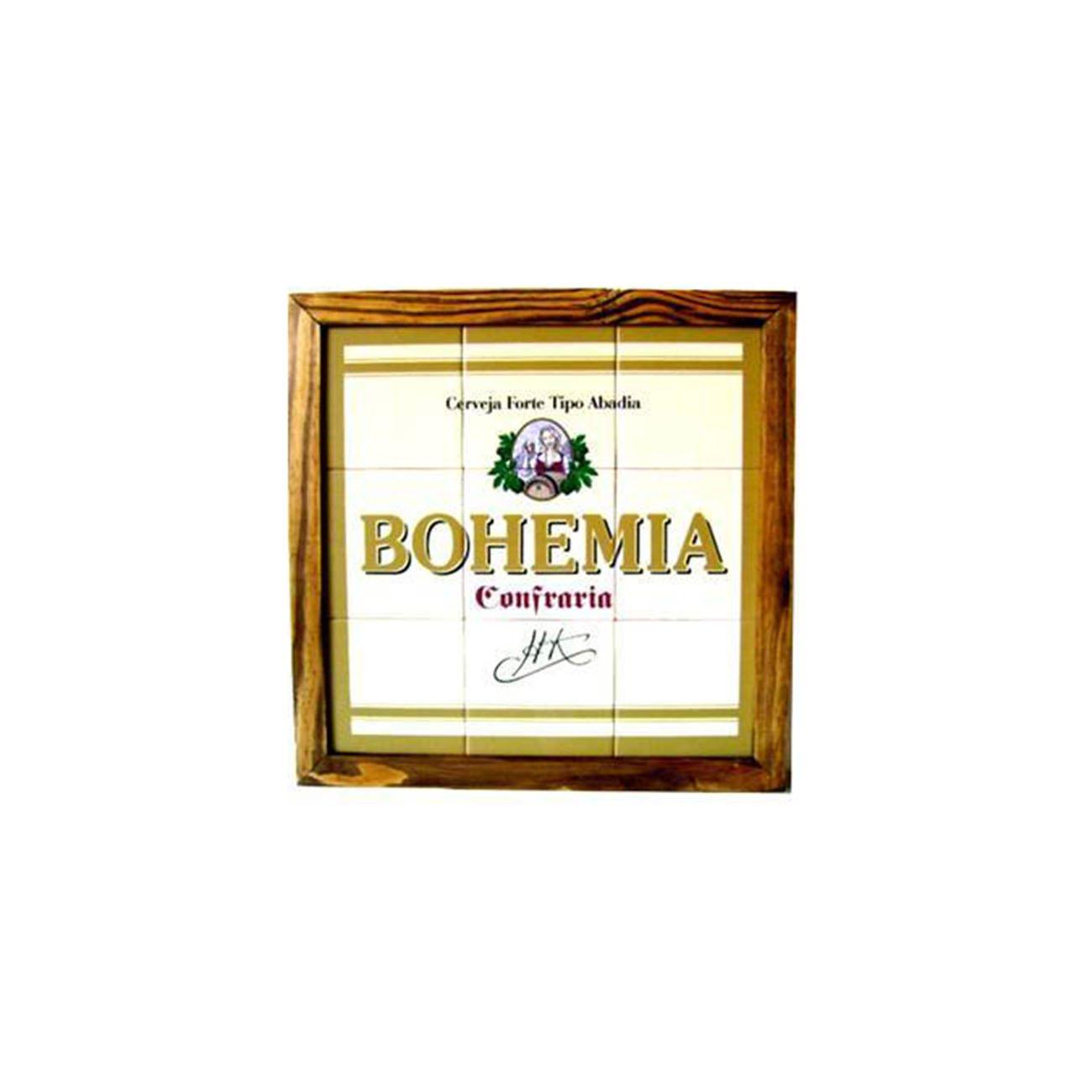 Mosaico Bohemia Pilsen
