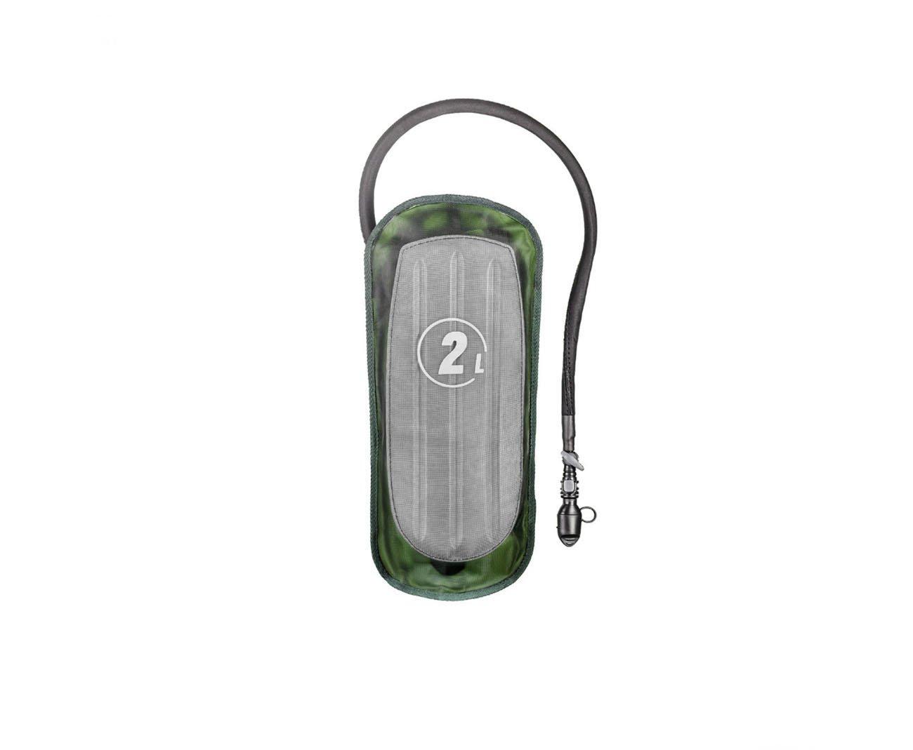 Refil De Hidratação Viper Verde Oliva 2l - Invictus