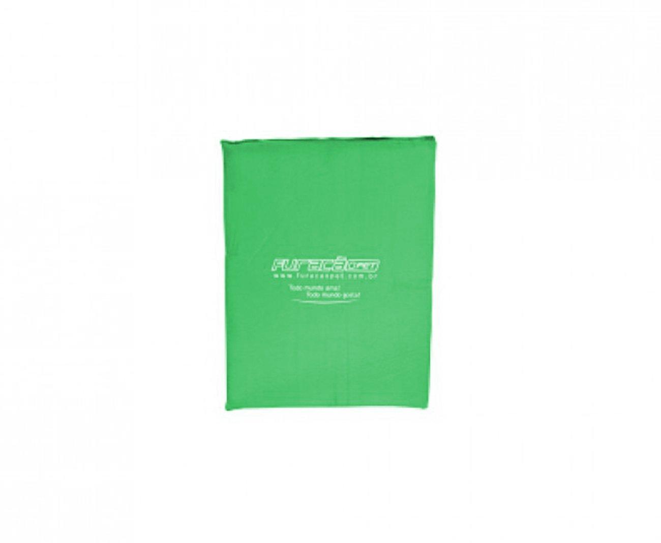 Colchonete Furacãopet N1 Verde - P - Furacão