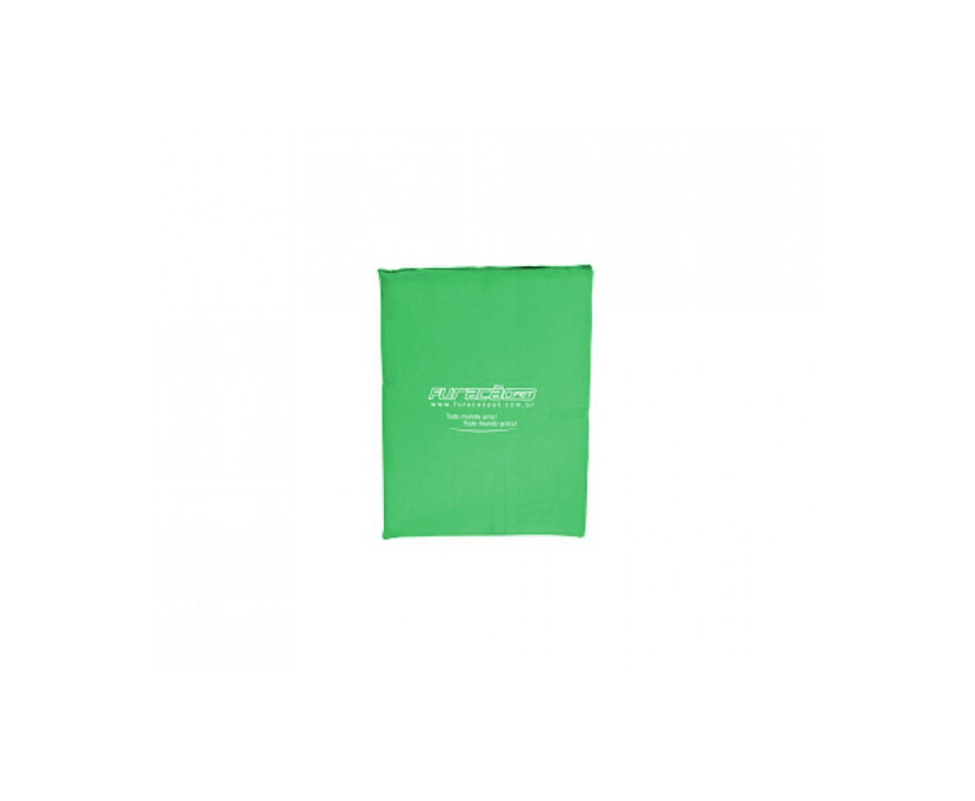 Colchonete Furacãopet N2 Verde - M - Furacão