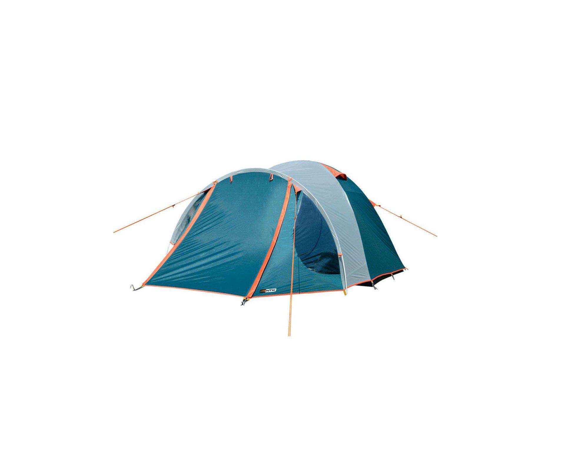 Barraca Iglu Indy Gt Para Camping 2/3 Pessoas Nautika