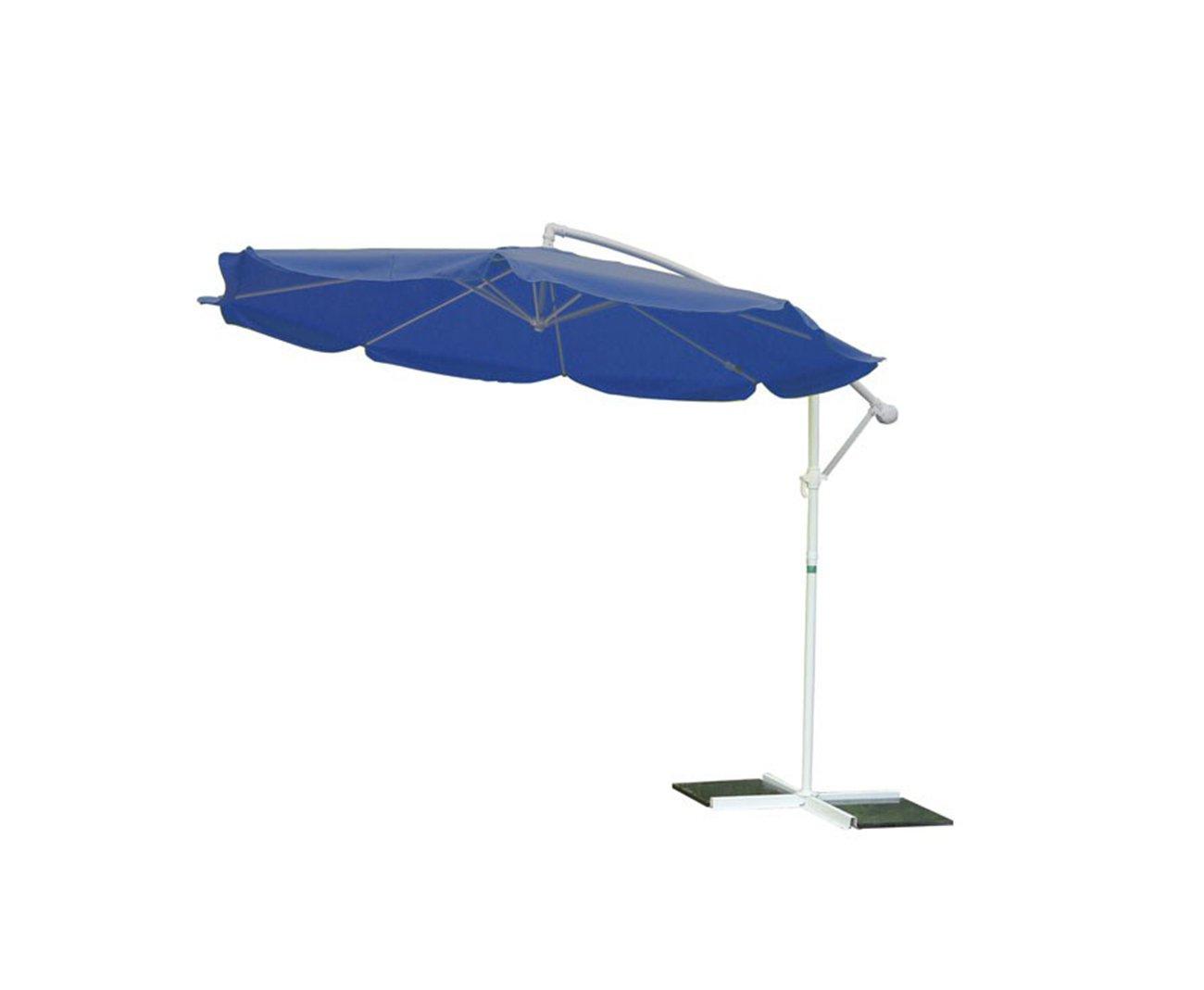 Ombrelone Malibu 300 Azul - Nautika