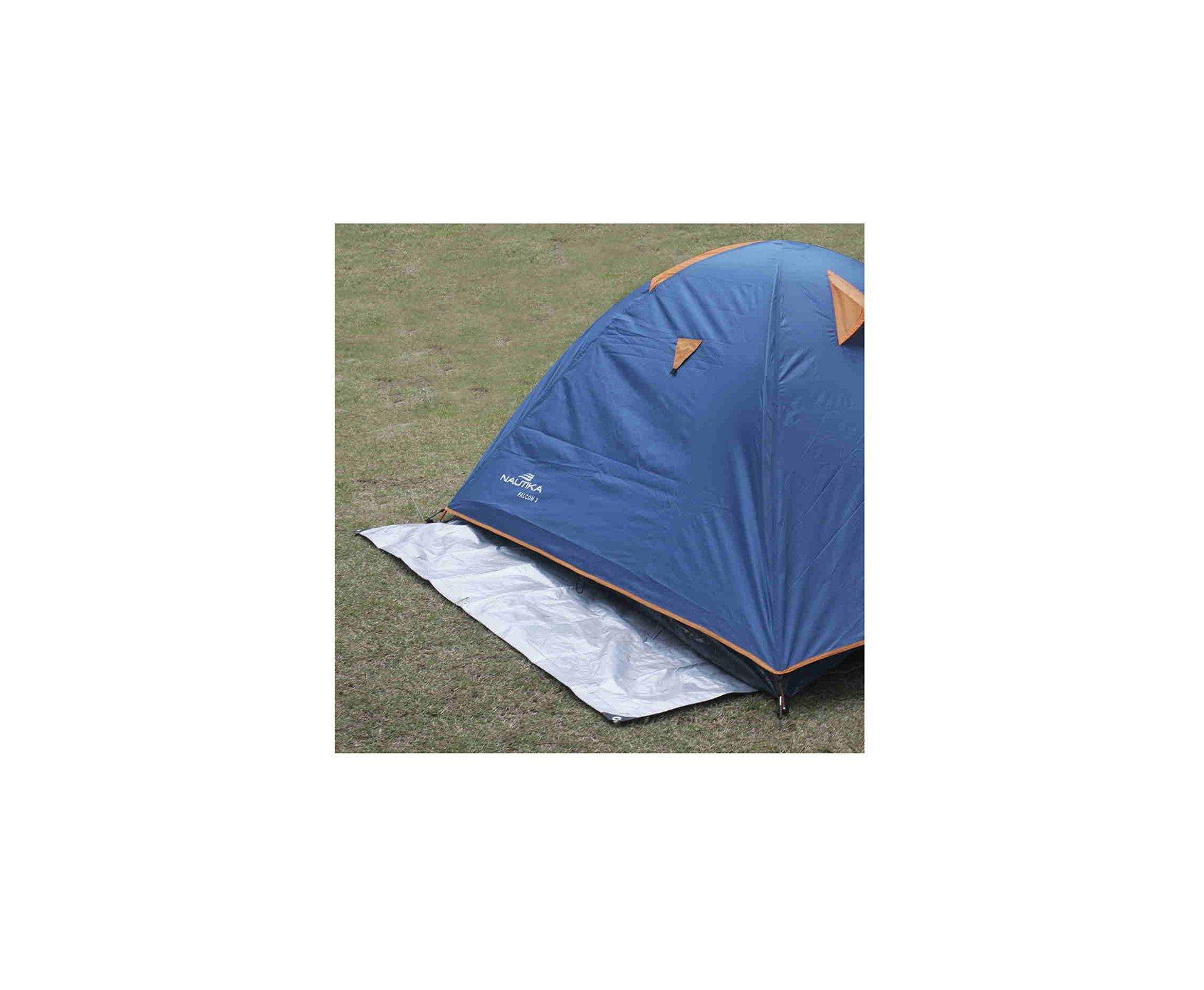Lona Camping Multi-uso 4x3m - Nautika