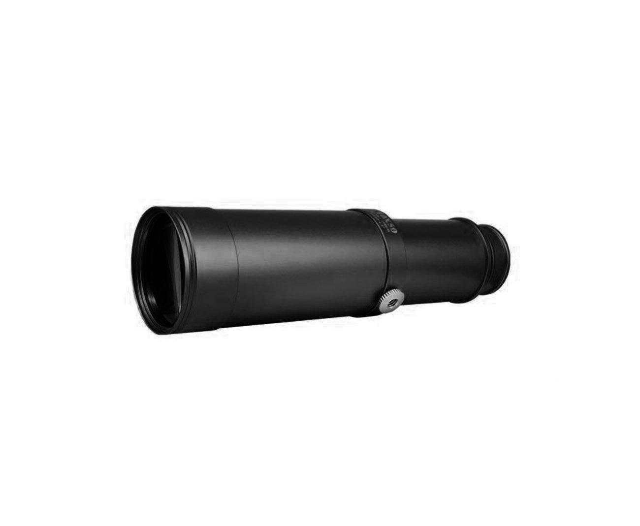 Monóculo 10x50 Wyj M1050b Black - Albatroz