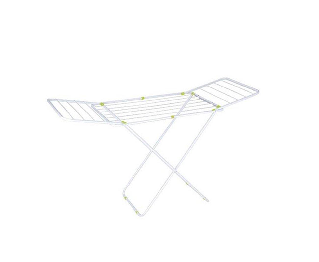 Varal De Chão Com Abas Slim 144 X 49cm - Mor