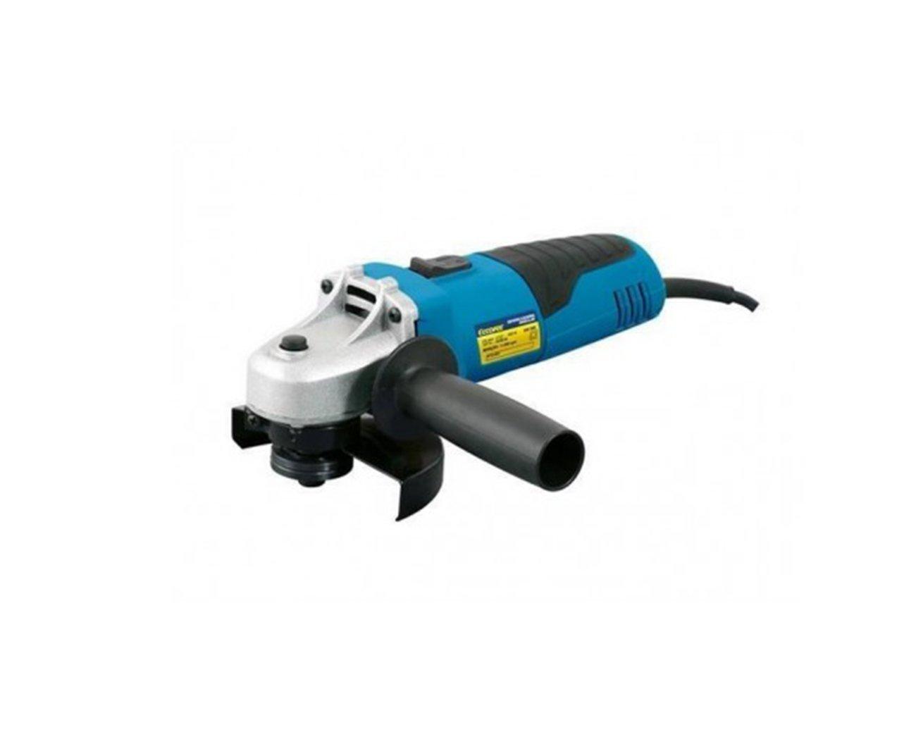 Esmerilhadeira Angular  Eccofer Eae500 - 220v 50/60hz