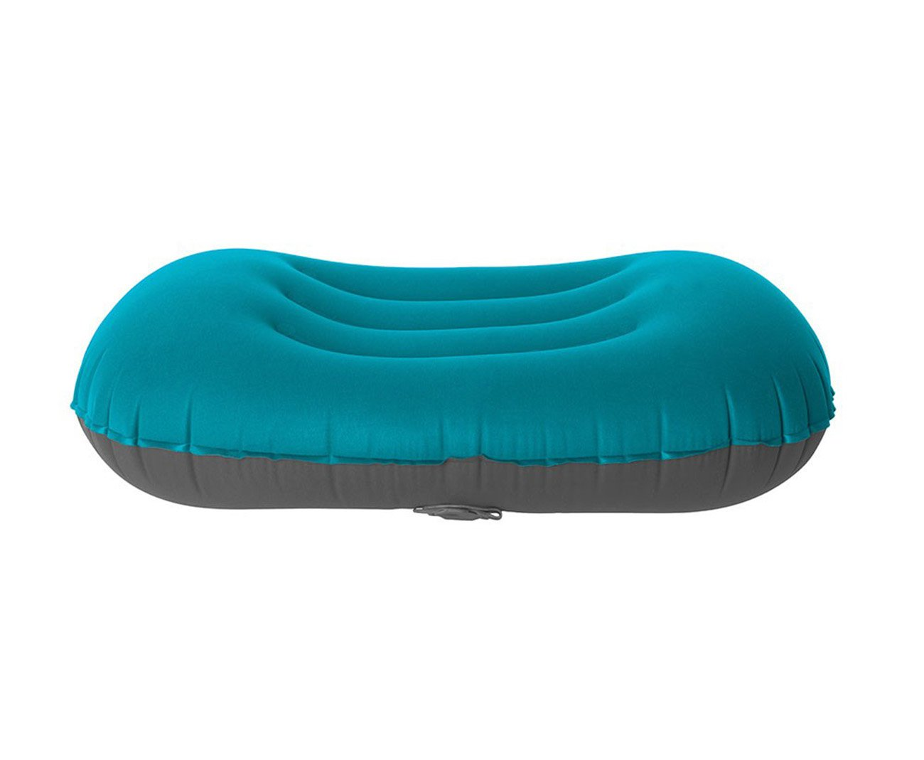 Travesseiro Sea To Summit Pillow Ultralight Large Azul E Cinza