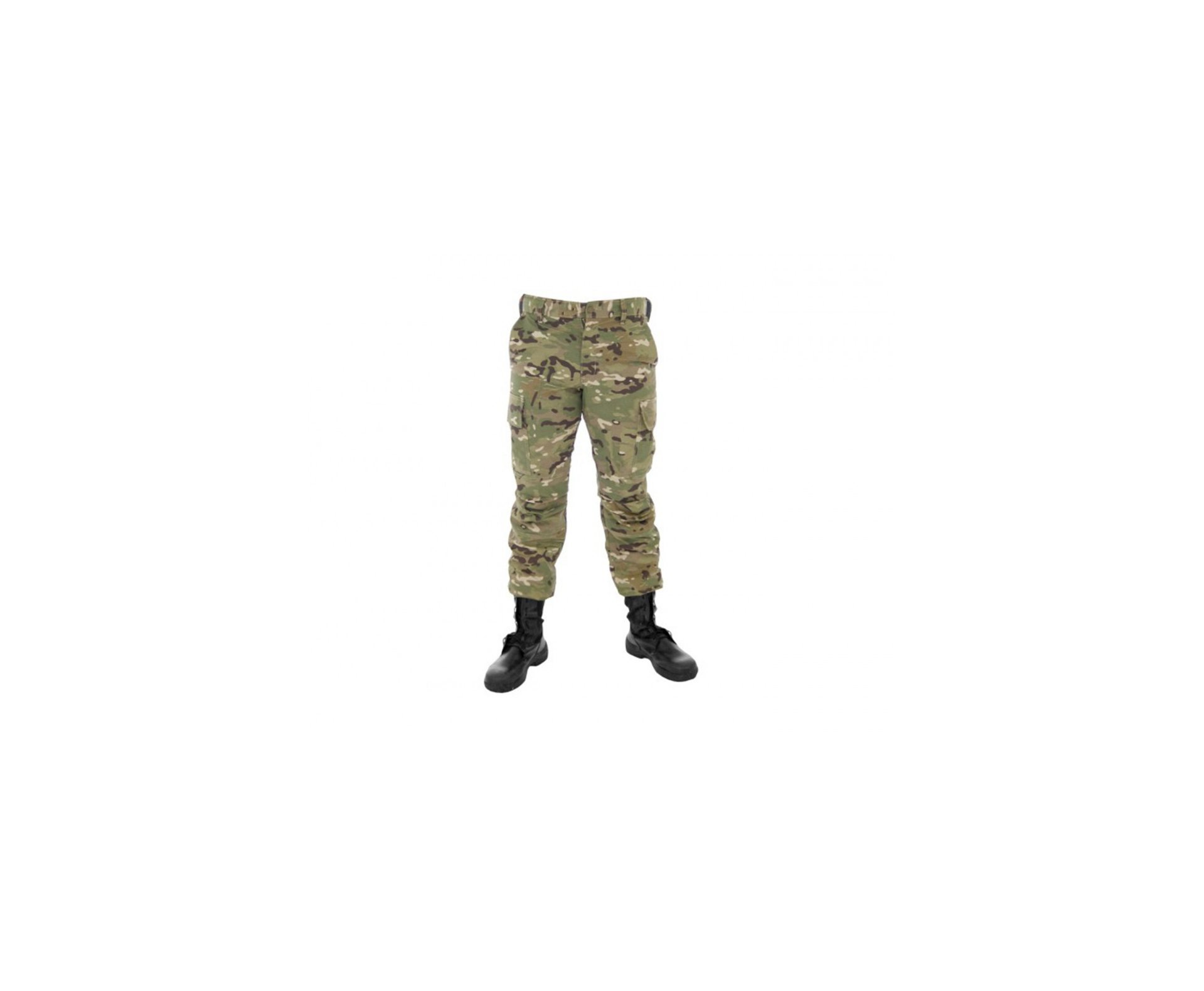 Calça Tatica Combat Multicam - Bravo