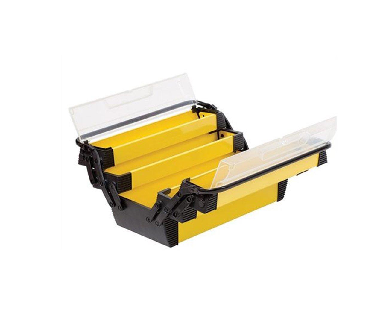 Maleta Ferramenta Guisa Tool Box 515x210x230mm