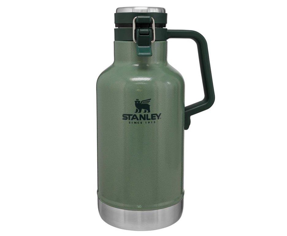 Growler Térmico Stanley Chopp Classic Vacum 1,9 Litros